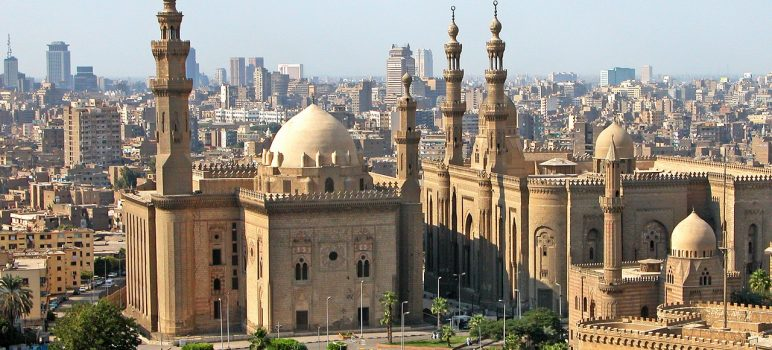 lastminute egypte cairo